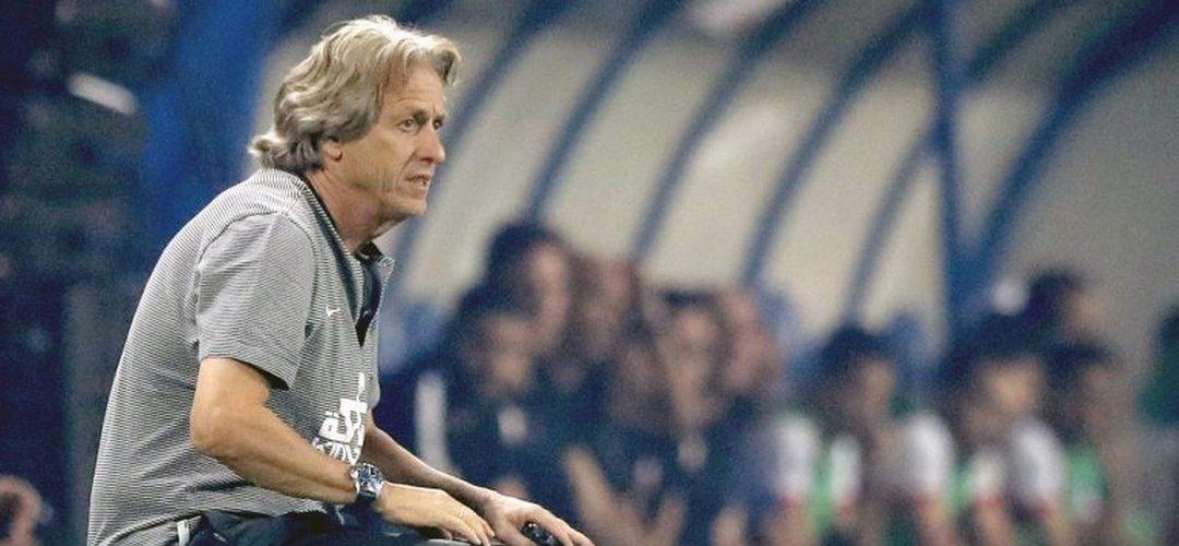 """Jesus: """"Benfica? Bom filho a casa torna"""""""