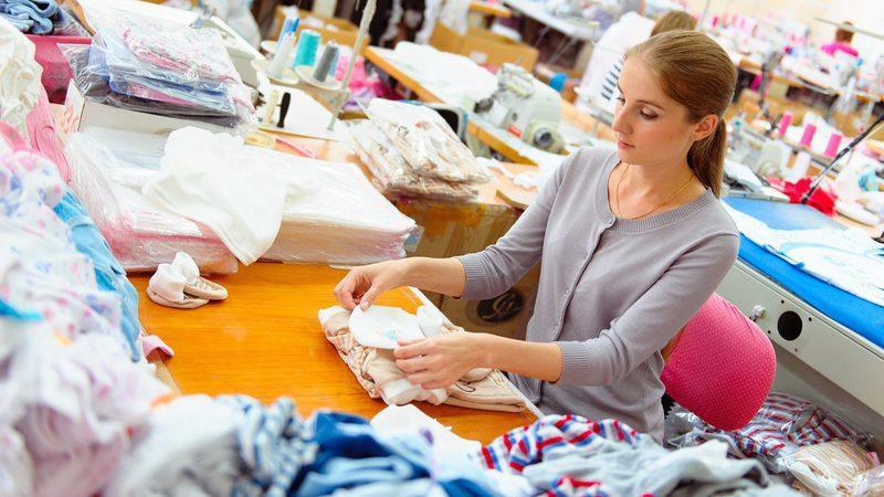 Têxtil é um dos setores mais afetados pelo Brexit. Guerra comercial ensombra ainda mais o futuro