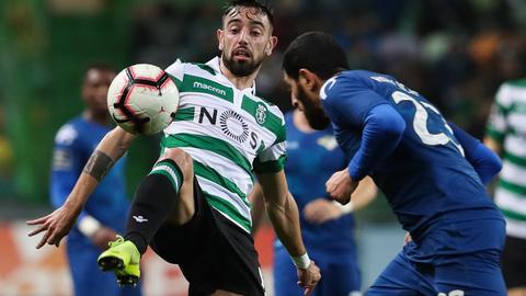 """Heriberto e a derrota em Alvalade: """"Não entramos muito bem no jogo, um pouco receosos"""""""