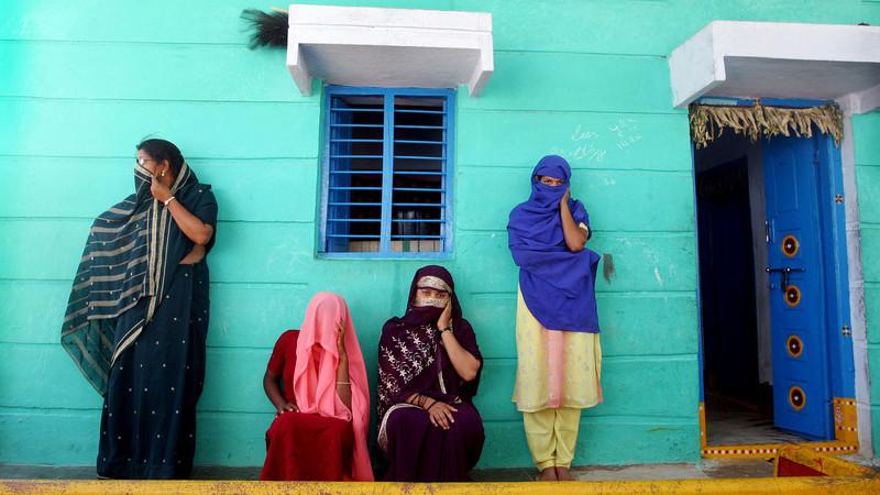 Foram as prostitutas que evitaram uma epidemia de Sida na Índia