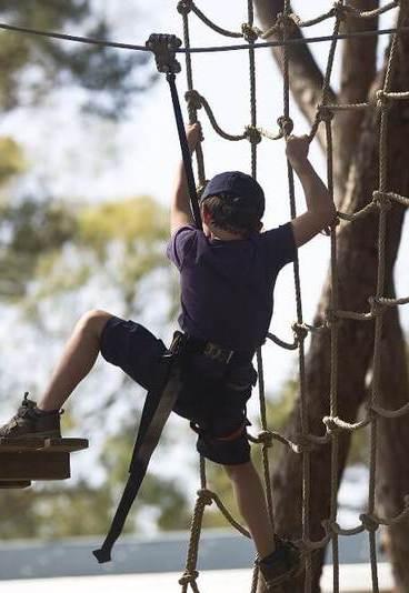 Ganhe 1 entrada dupla para a atividade no Fun Parque São João