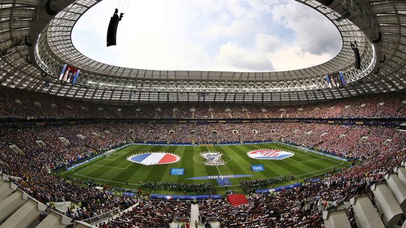 """Rússia nega """"categoricamente"""" existência de subornos na atribuição do Mundial2018"""