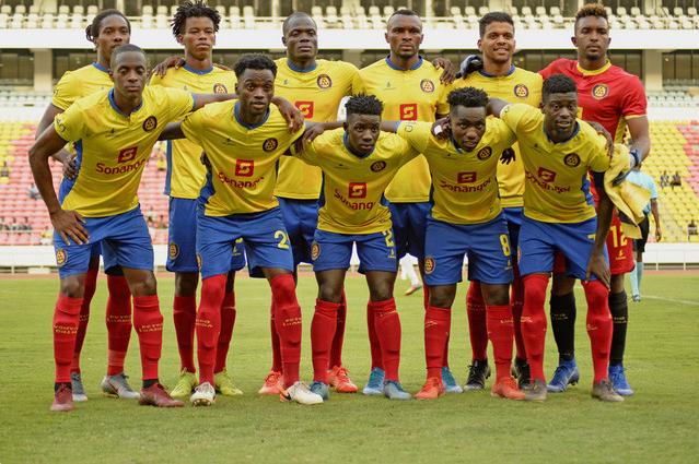 Duelo de campeões no acerto da 13.ª jornada do 'Girabola' angolano
