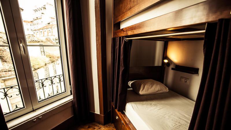 Os quatro melhores hostels do mundo ficam em Lisboa