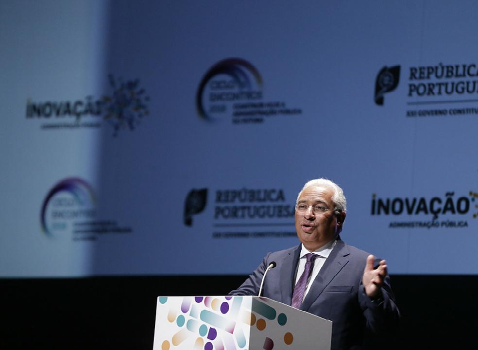 Fronteira Portugal/Espanha poderá vir a gerar atratividade e riqueza, diz Costa