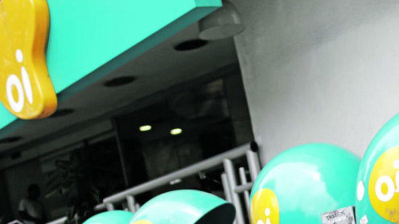 Telefónica analisa compra parcial da Oi, avaliada em 6 mil milhões