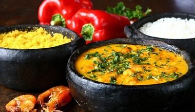 Bobó de camarão: O prato baiano que resulta da fusão de sabores brasileiros e africanos