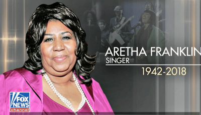 Fox News enganou-se e usou foto de Patti LaBelle em tributo a Aretha Franklin