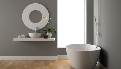 Casa de banho perfeita. 5 dicas para quem anda com vontade de mudar a sua