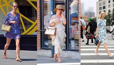 Milionária Nicky Hilton dá exemplo de estilo sem ostentação nem extravagância