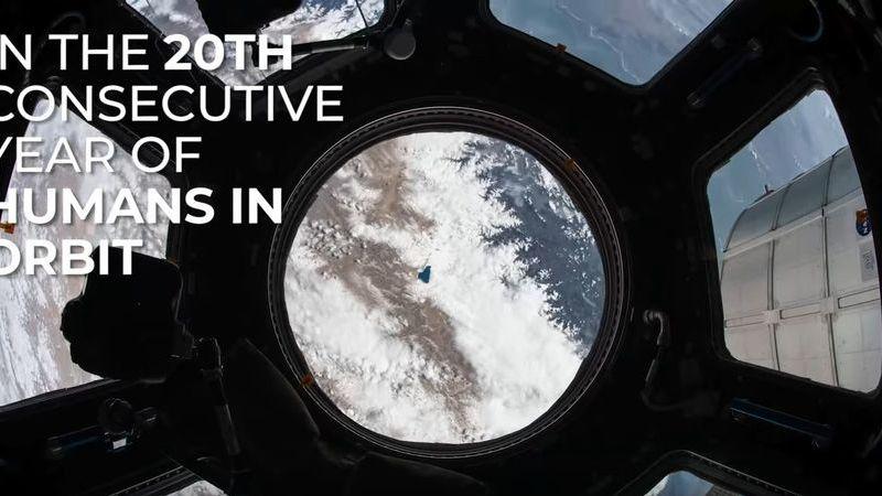A NASA quer mostrar-lhe o universo e claro que não vai ser preciso sair de casa