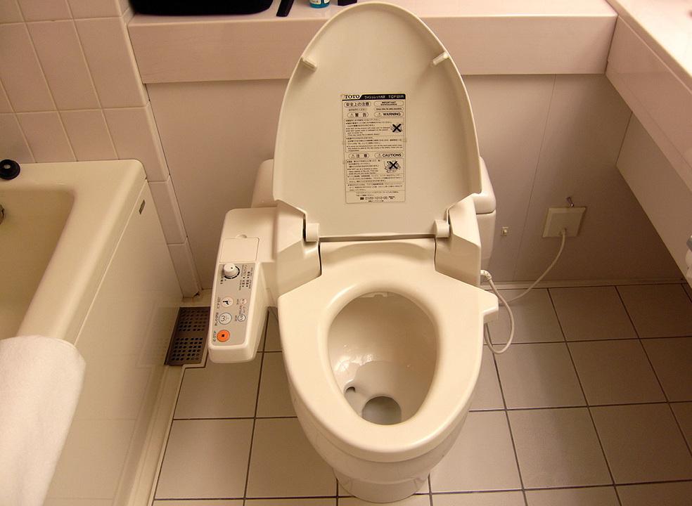 WC com Inteligência Artificial poderá detetar e diagnosticar doenças através dos dejetos