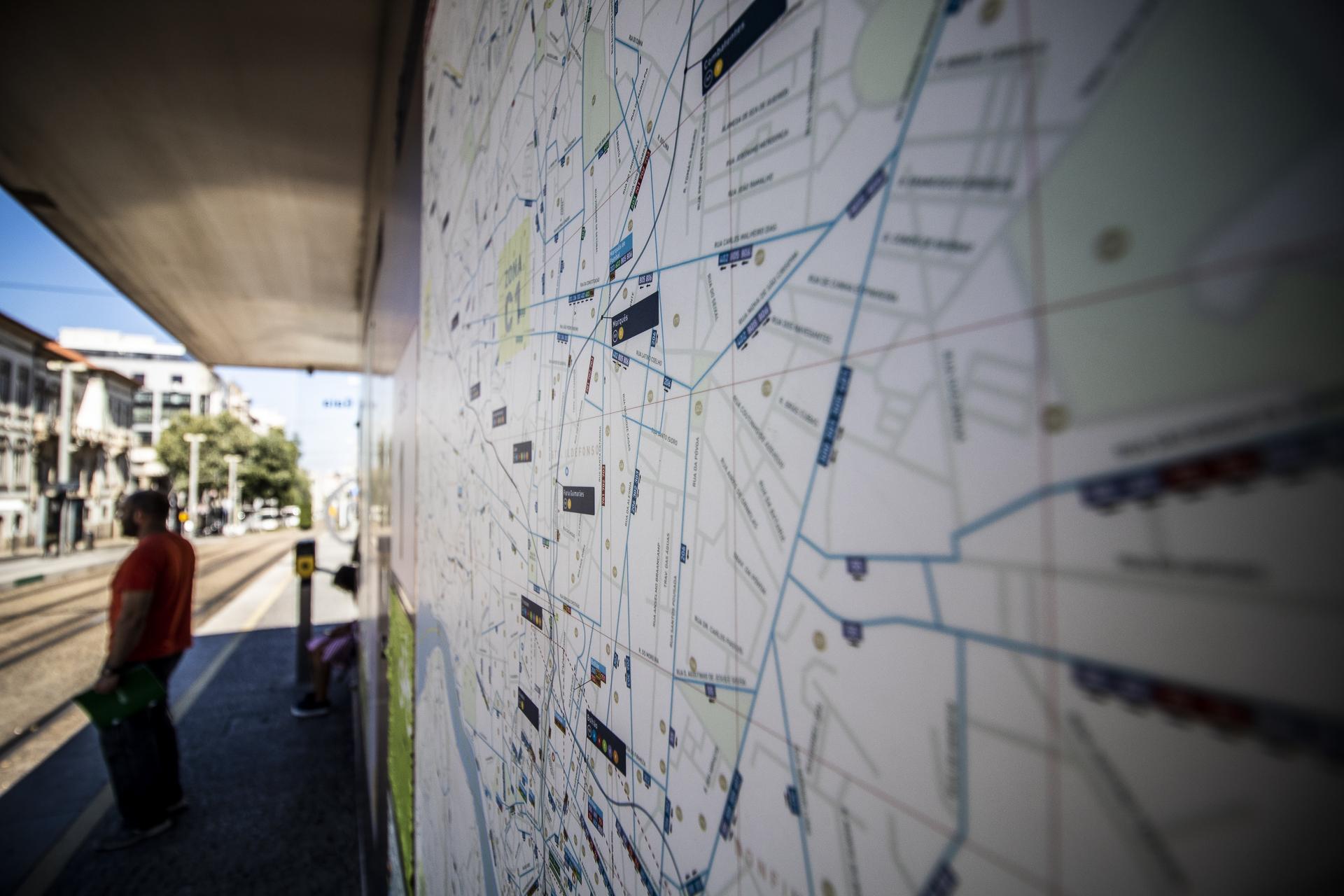 Passe único de 30 euros alargado a mais de um concelho no Grande Porto