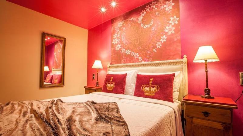 10 hotéis perfeitos para uma escapadinha romântica no inverno