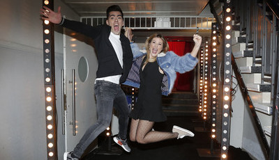 Pedro Fernandes e Sílvia Alberto regressam com 'Got Talent Portugal'