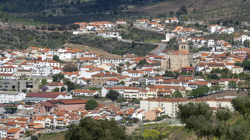Torre de Moncorvo: a terra do bisavô de Jorge Luís Borges