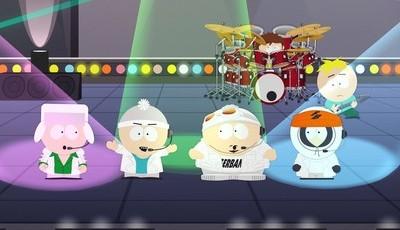 """""""South Park"""" retirada da internet na China após episódio que critica Pequim"""