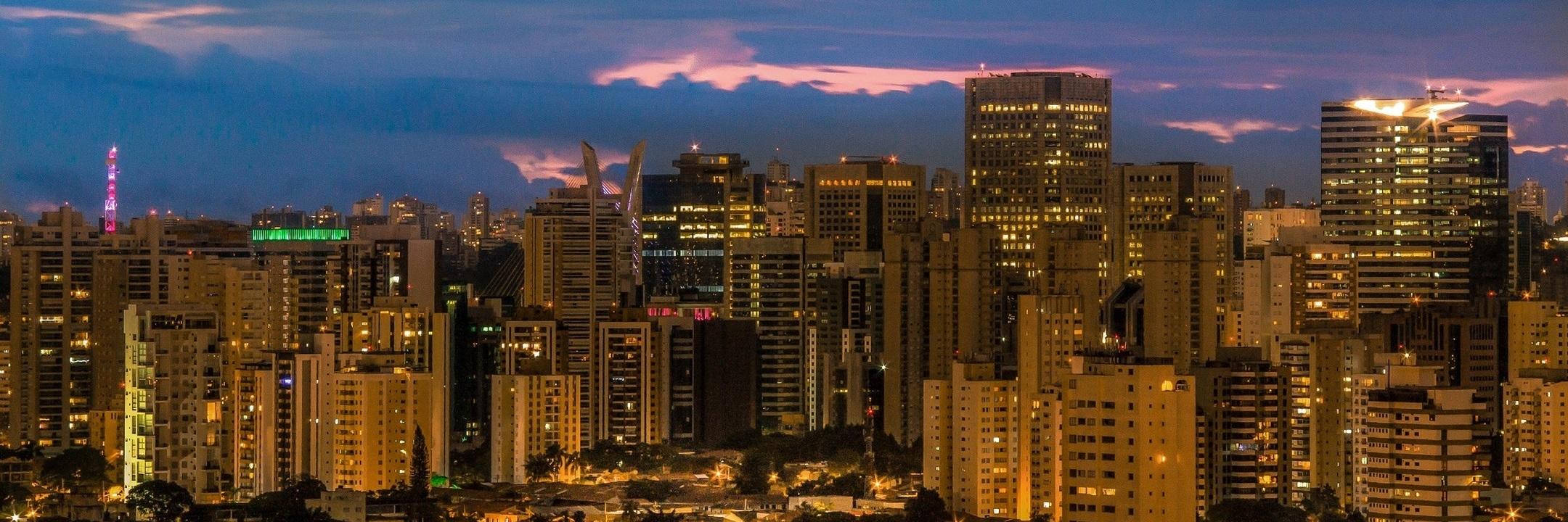São Paulo, a metrópole multicultural