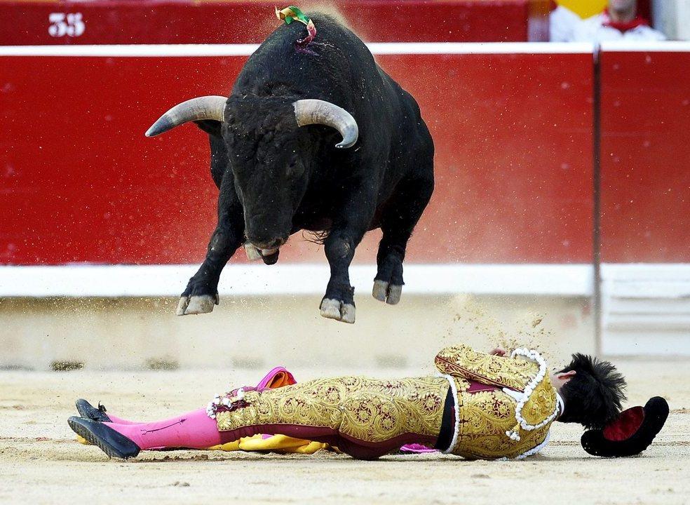 Há poucas touradas em Portugal, como afirma Louçã?
