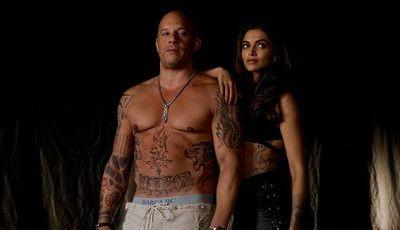 Vin Diesel traz de volta Xander Cage ainda mais radical e cheio de estilo
