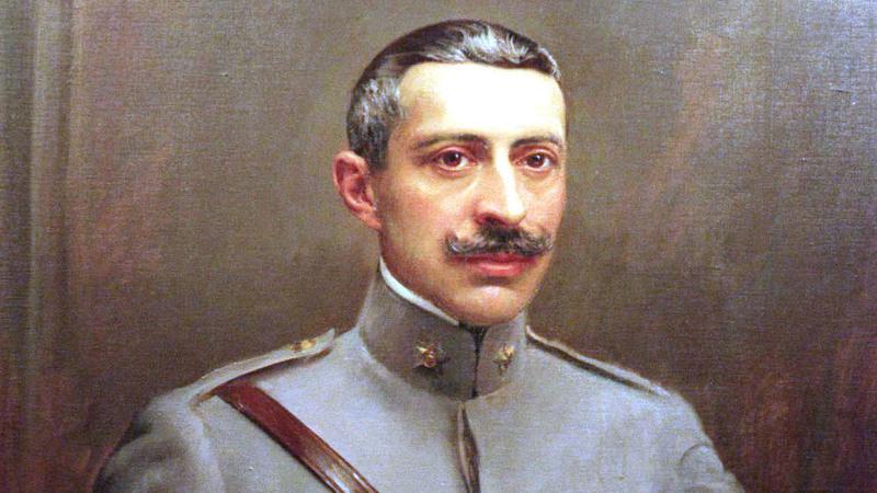"""Foi há 100 anos que Sidónio Pais autorizou """"várias funções públicas"""" para as mulheres"""