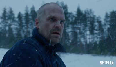 """""""Da Rússia com amor..."""": quarta temporada de """"Stranger Things"""" está a caminho"""