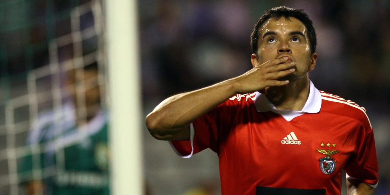 """Saviola recorda tempos com Jorge Jesus: """"É um profissional apaixonado do futebol"""""""
