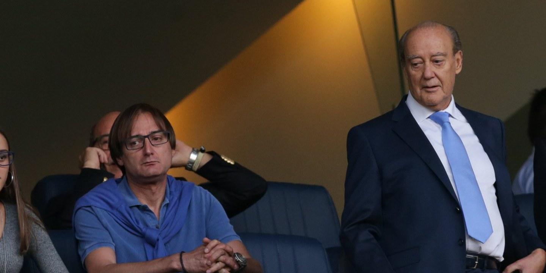 Pinto da Costa investe cinco mil euros em ações da SAD do FC Porto