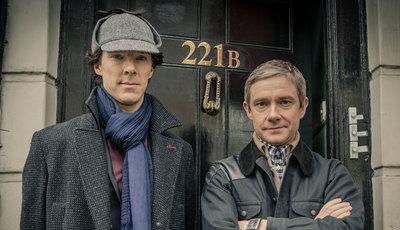 """""""Sherlock"""" pode mesmo ter chegado ao fim... e parte da culpa é dos fãs"""