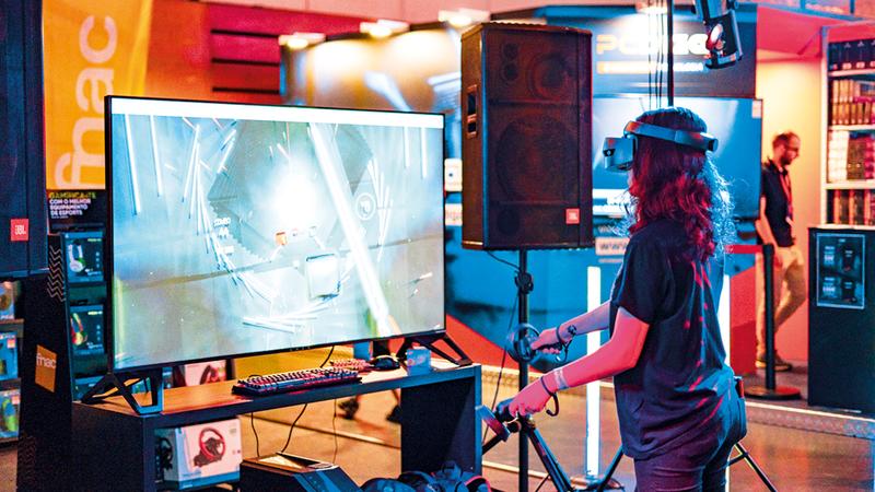 Como o 'gaming' já vale 250 milhões de euros na economia portuguesa