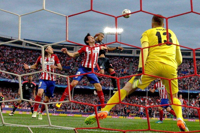 """Fernando Torres: """"Conseguimos o que queríamos. Sofremos e lutámos"""""""
