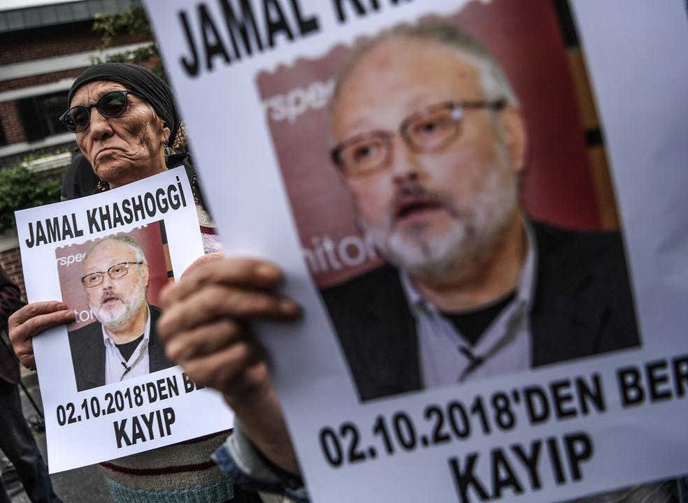 Khashoggi: UE insatisfeita com explicações de Riade promete agir em conformidade