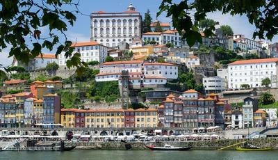 Porto: 5 hotéis baratos para uma escapadinha de fim de semana