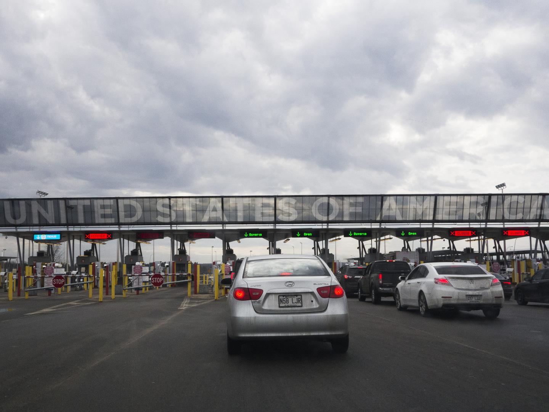O outro lado da imigração ilegal nos Estados Unidos, onde os grandes incumpridores não são os mexicanos