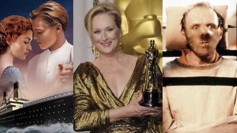 Na vitória e na derrota: Quem bateu recordes nos Óscares?