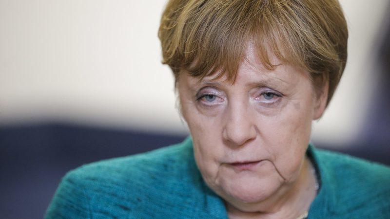 Merkel garante estar preparada para qualquer desfecho do Brexit