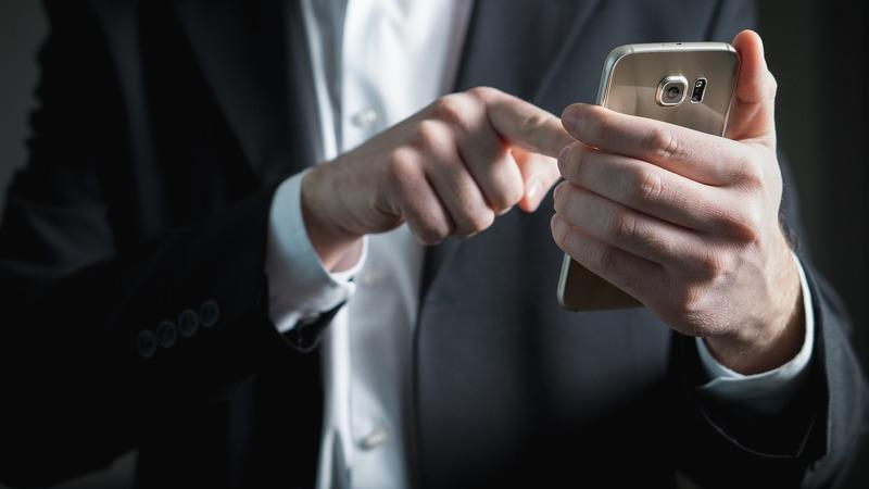 Montra TeK: 7 Smartphones com sensor de impressão digital a menos de 250 euros