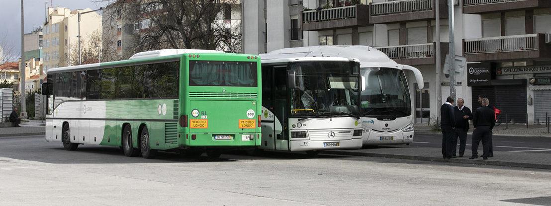 Lisboa lança concurso para transportes de 1,2 mil milhões