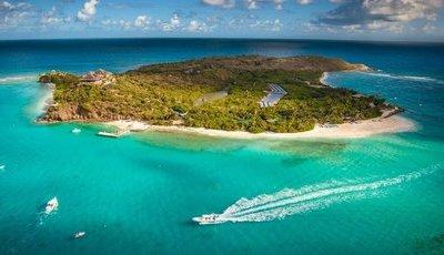 Os destinos mais procurados pelas celebridades nas férias de verão