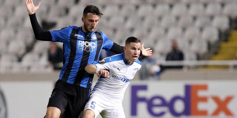 Amizade entre clubes italianos pode colocar Cristante na Juventus