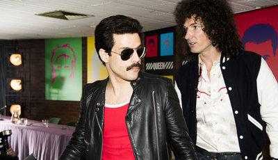 """Freddie Mercury chegou ao cinema: as primeiras imagens de """"Bohemian Rhapsody"""""""