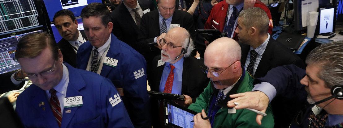 Depois das praças europeias, Brexit penaliza Wall Street