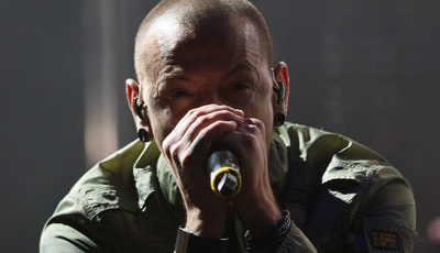 """Linkin Park gravaram """"Carpool Karaoke"""" uma semana antes da morte do vocalista"""