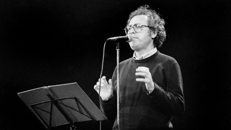 Zeca Afonso homenageado com concerto na Feira Cultural de Coimbra