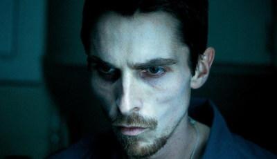 """30 antes dos 30: """"O Maquinista"""", nos extremos de Christian Bale"""