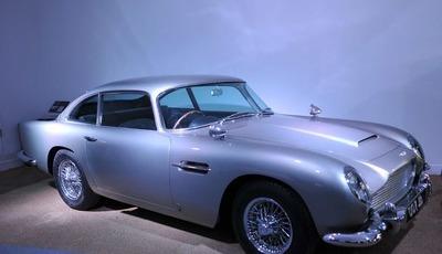 Hollywood: Os carros mais icónicos do ecrã