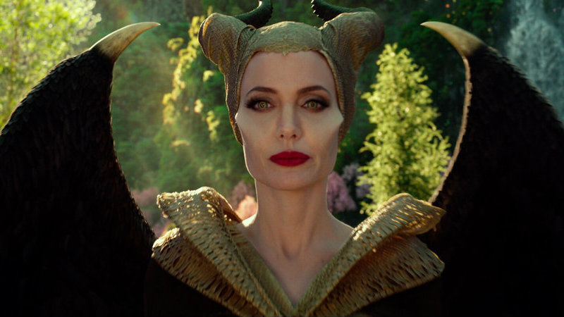"""""""Maléfica: Mestre do Mal"""": a rainha Angelina Jolie regressa para uma sequela que ninguém pediu"""