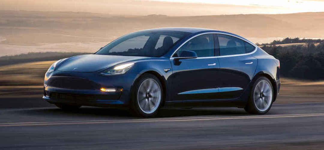 Os veículos elétricos que estão na agenda para 2018