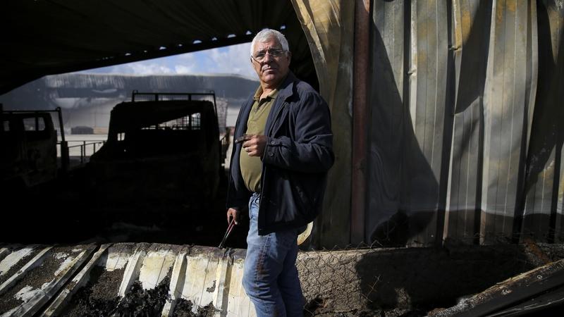 Júlio fez-se bombeiro e impediu a explosão de 40 toneladas de gás