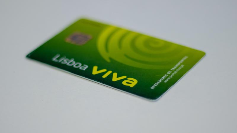 Com o novo sistema tarifário na Área Metropolitana de Lisboa, o número de passes aumentou mais de 30%